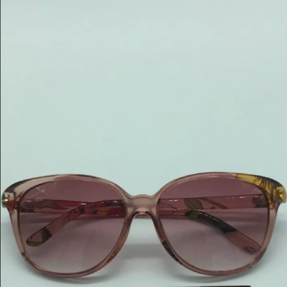 13f28fd19fd73 Gucci Accessories - GUCCI GG 3636 N F S Square Women Sunglasses Floral